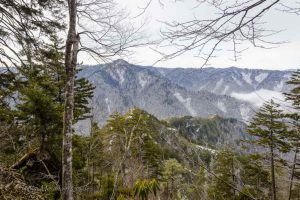 Smoky Mountain Guides Tour - Alum Bluffs